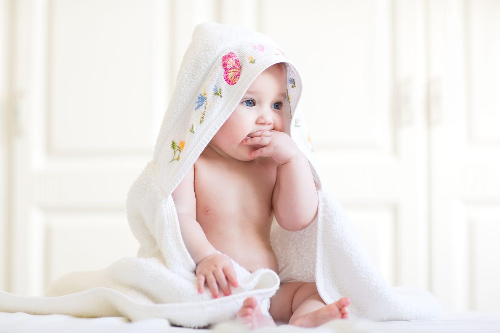 Baby-Erstausstattung: Was muss man alles kaufen?