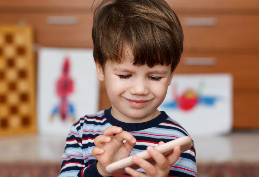 Kind_Smartphone