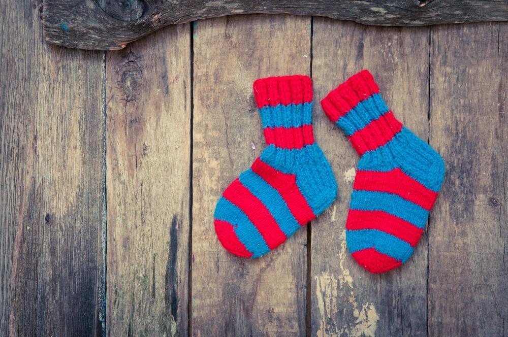 Second Hand Socken