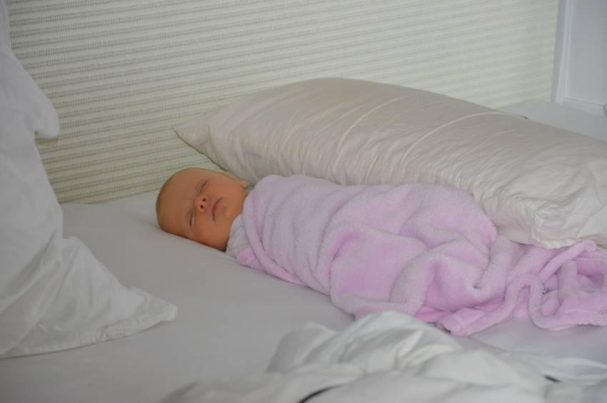 Mein ganz persönliches Geburtserlebnis: der Kaiserschnitt