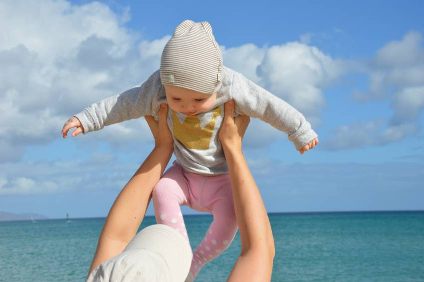 Wunschkind- Einzelkind:  Familienplanung lässt sich schwer planen
