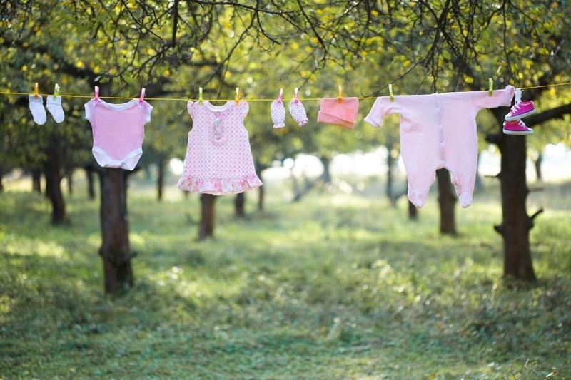 Gesunde Kinderkleidung: Selber nähen
