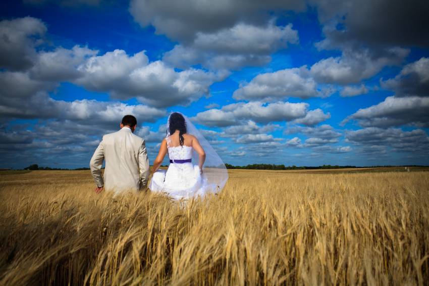 Hochzeit – und dann?