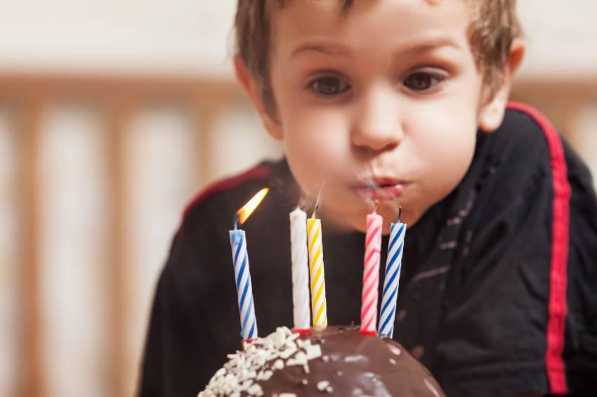 Geburtstagskuchen: Backtipps für den Kindergeburtstag!