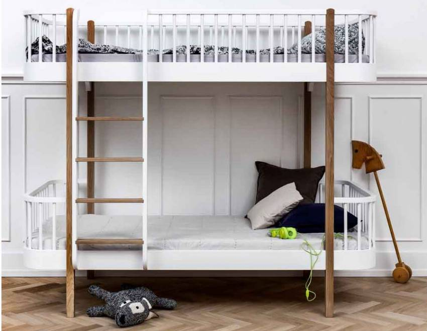 kindertr ume das perfekte bett f rs kind. Black Bedroom Furniture Sets. Home Design Ideas