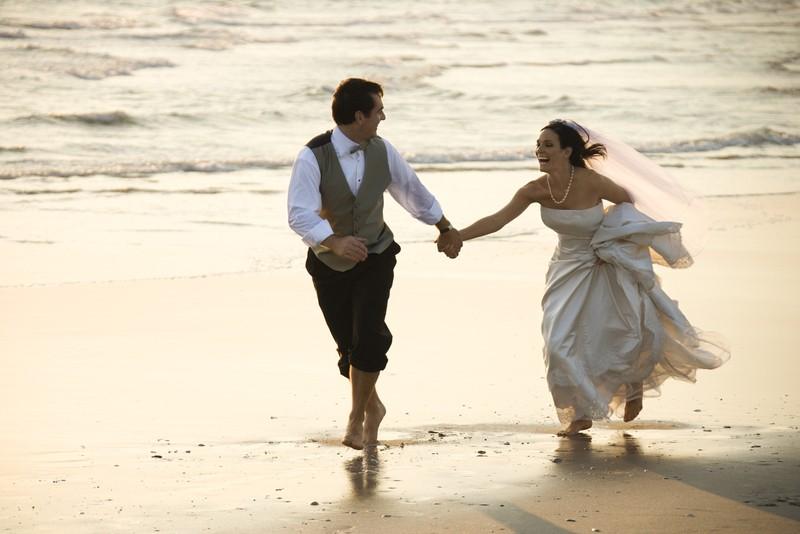 Hochzeitsfotografie: Professionell oder selbstgemacht?