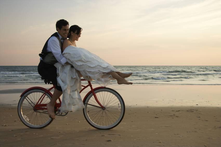 Die Hochzeit planen lassen: Dein Wunsch sei mir Befehl