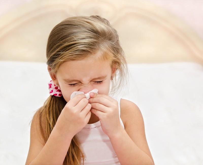 Hausstaubmilbenallergie? – So schützt ihr eure Kinder