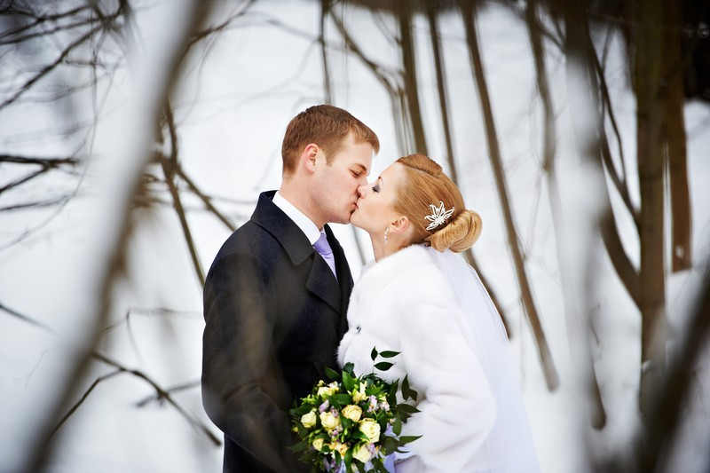 Winter Wedding – Märchenhaft heiraten