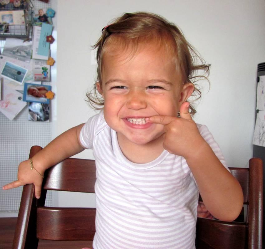 Babyzeichensprache – Die Gebärdensprache für unsere Zwerge