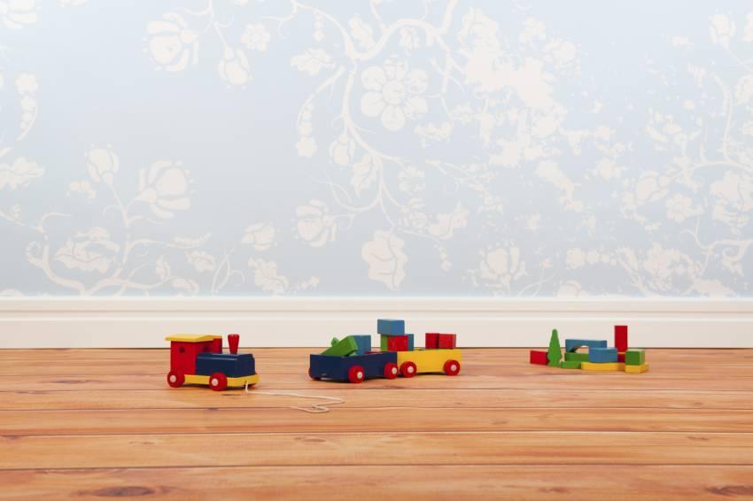 Kinderzimmer: Einrichten und freuen!