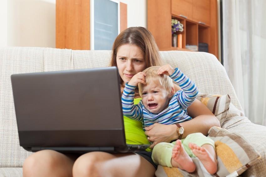 Stress in der Familie? Drei Wege in die Entspannung