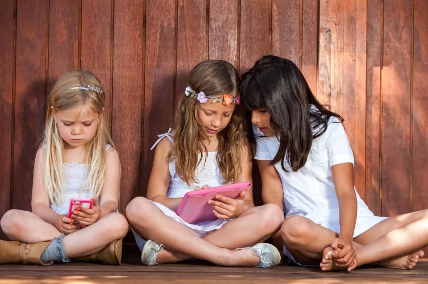 So finden Sie die besten Apps für Kinder