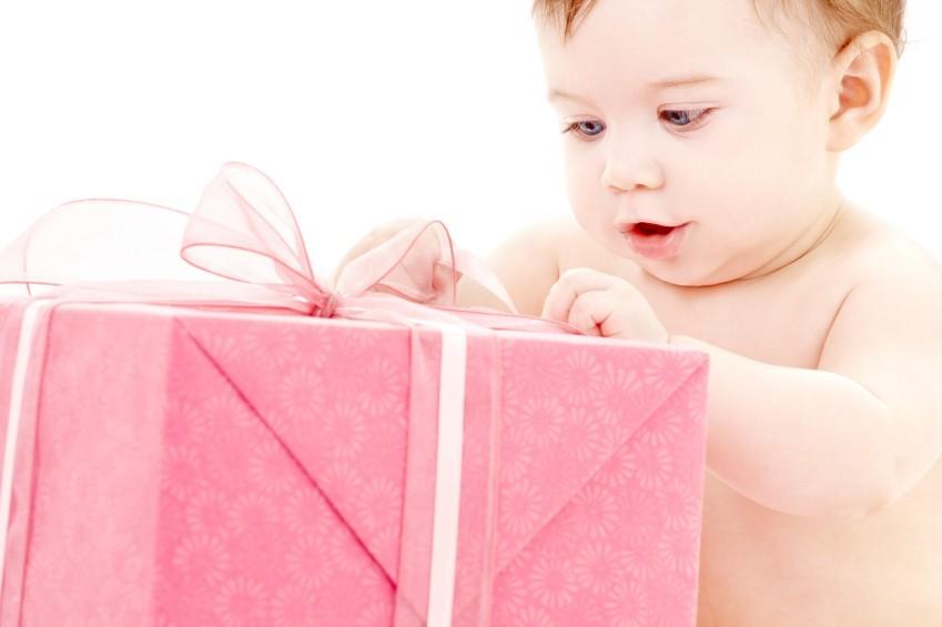 Nach der Geburt: Welche Geschenke kommen gut an?