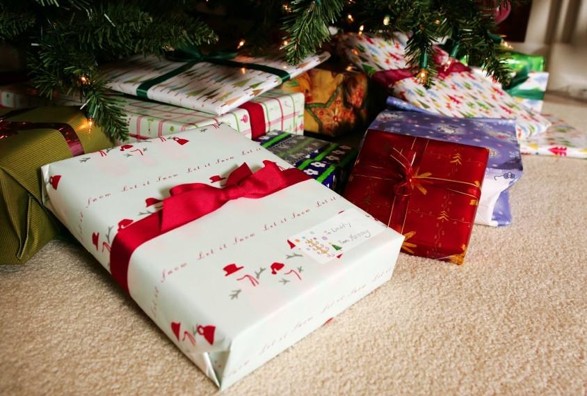Die lieben, kleinen Verwandten sinnvoll beschenken