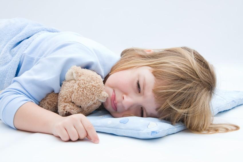 Hat euer Kind häufig Alpträume, helfen sorgenfressende Kummerbewahrer.
