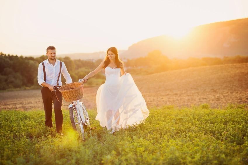 Das perfekte Bild: Die Hochzeit einfangen?