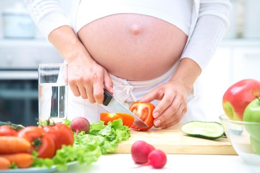 Vitalstoffreiche Vollwertkost für Schwangere – Tipps und Empfehlungen