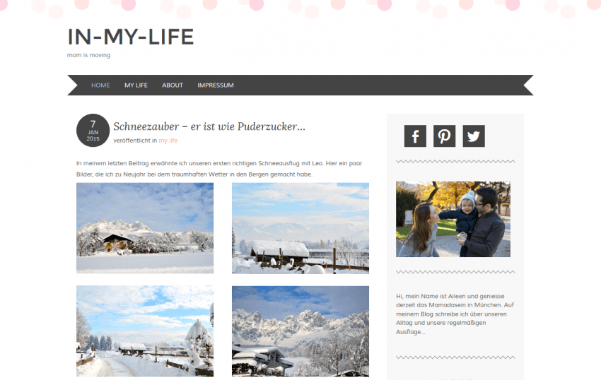 in-my-life-blog-screenshot