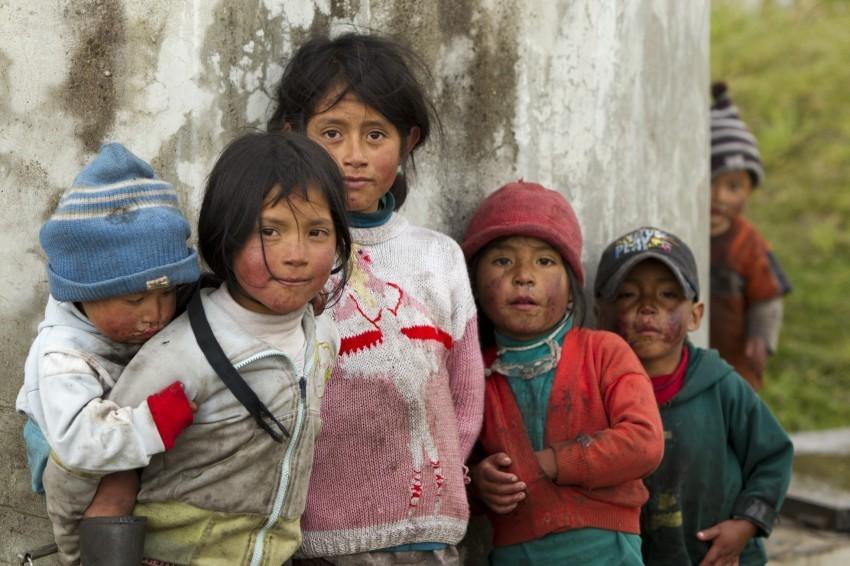 Mutterliebe – nicht selbstverständlich. Wie können wir diesen Kindern helfen?