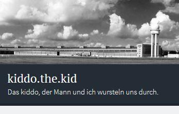 Im Interview: Liz von Kiddo the Kid