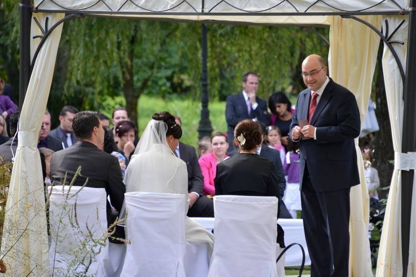 Alternativ heiraten – Wissenswertes zu freien Trauungen