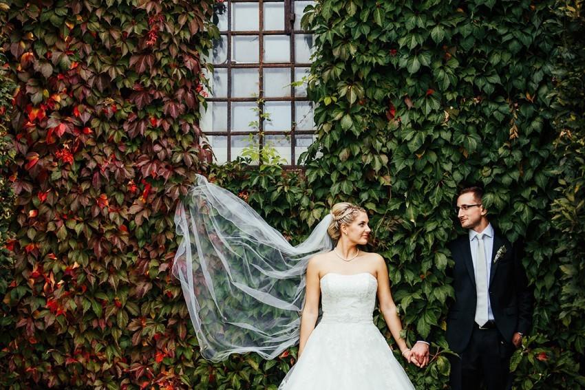 Hochzeitsbilder oder Video