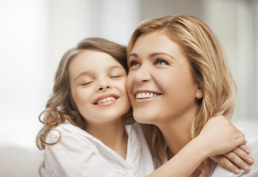 Mutter Und Tochter Fingern Sich