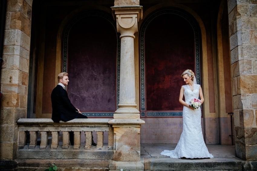 Hochzeit in Bildern: Lieber Fotos oder Video?