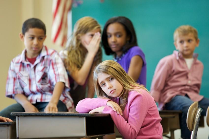 Mobbing in der Schule – Fünf Tipps, was Eltern tun können!