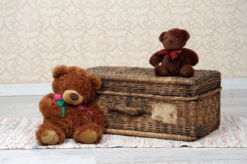 Baby-Andenken originell aufbewahren: Drei Ideen für kreative Erinnerungen