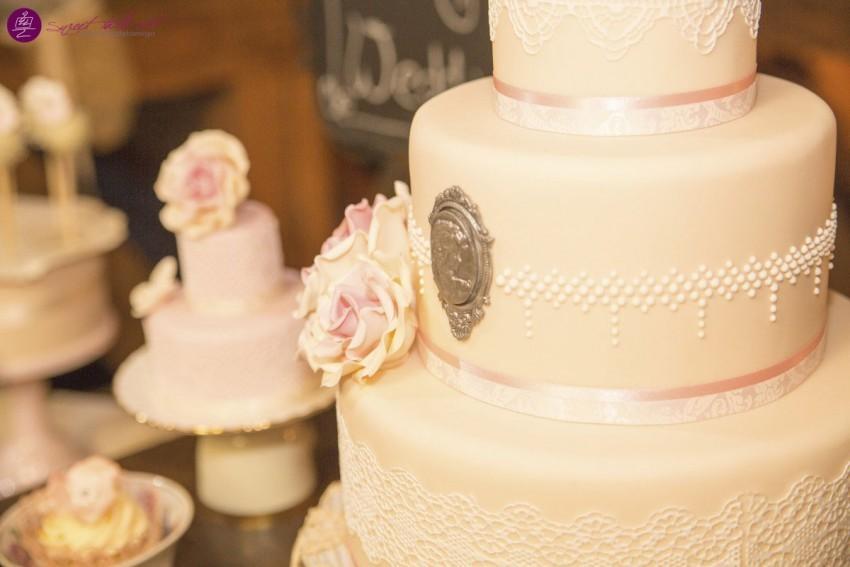 Unvergessliche Hochzeitstorten: Kreative Kuchen für den großen Tag