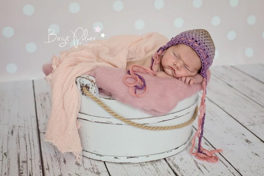 Babyfotografie mit Herz: Zauberhafte Momente professionell verewigt