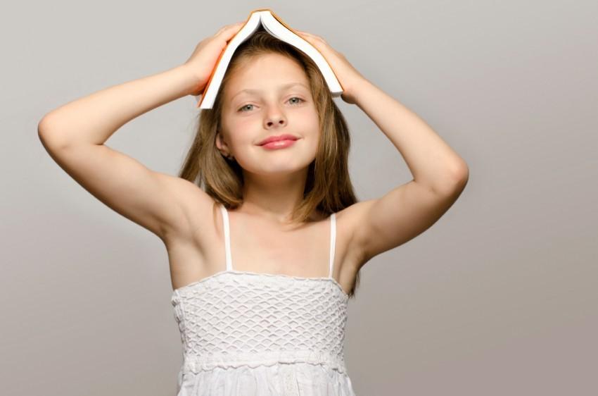 Kinderbücher: Was sollte mein Kind lesen?