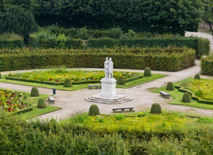 Locations Schloss Schönbrunn 44