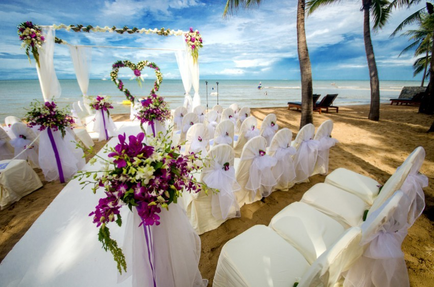 Florida Beach Wedding Planners