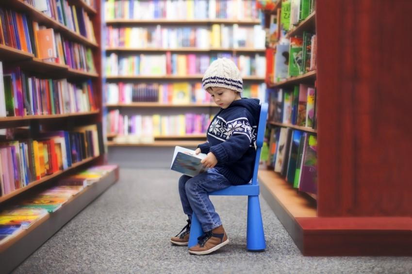 Lesefaule Kinder: Diese Bücher begeistern bestimmt!