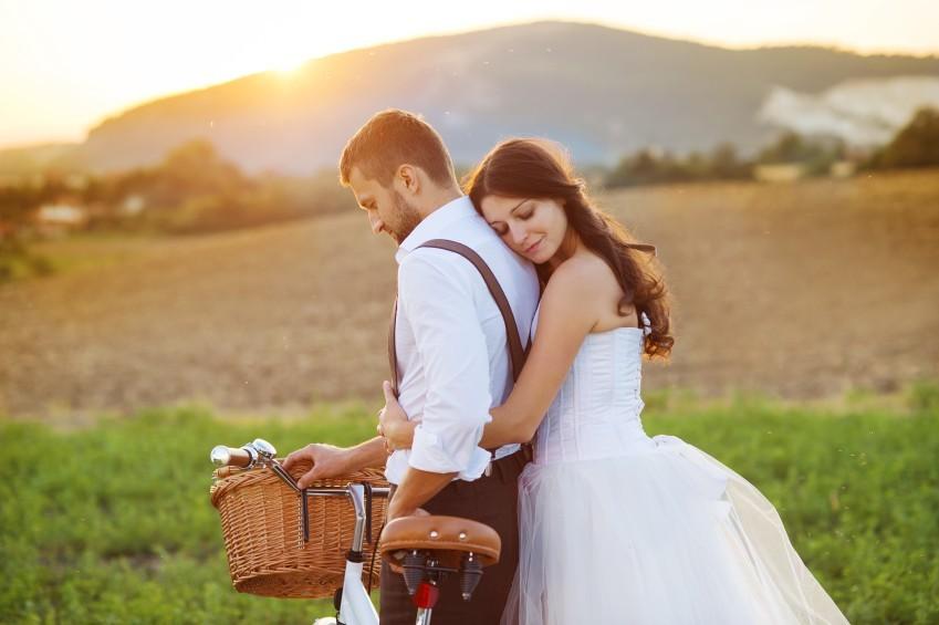 Im Hochzeitsrausch – die Planung kann beginnen!