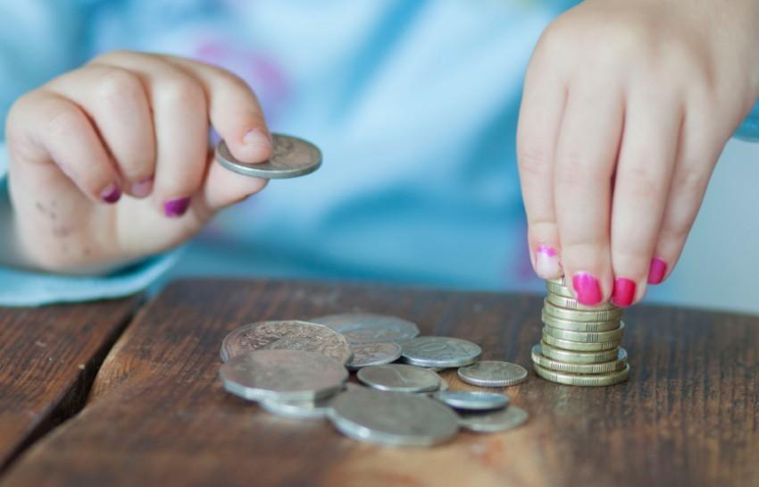 Kinder und Geld: Was ihr beachten solltet
