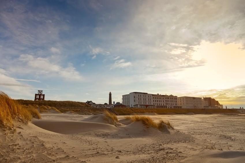 Ostfriesland, ein Traum von Küste und ganz in der Nähe.