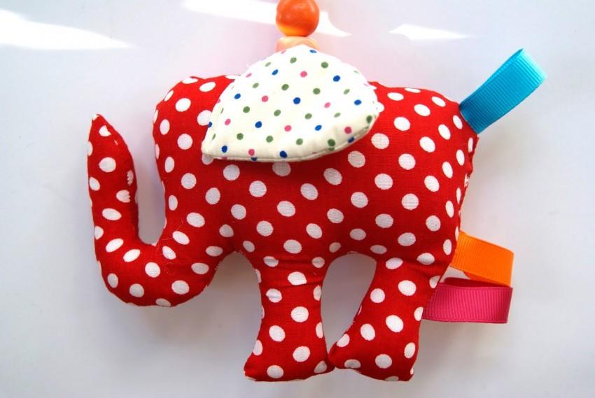 Elefanten Anhänger