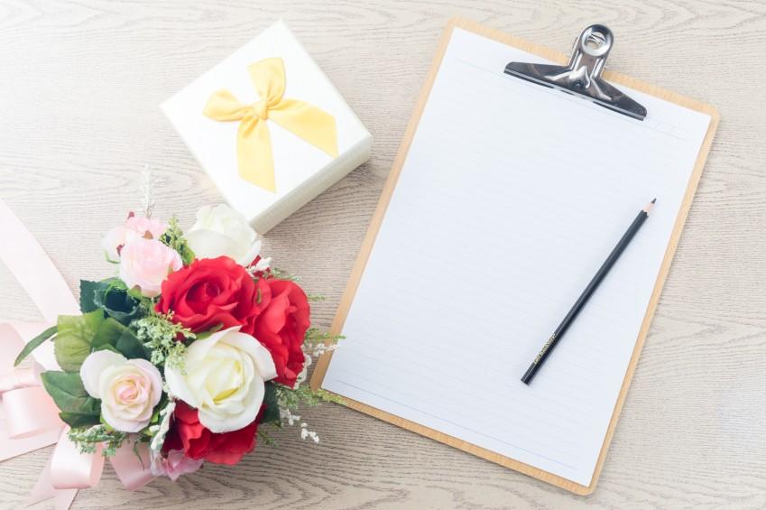 Ein Hochzeitsplaner bringt viel Erfahrung mit und behält den Überblick - Und sie können sich entspannt zurücklehnen!
