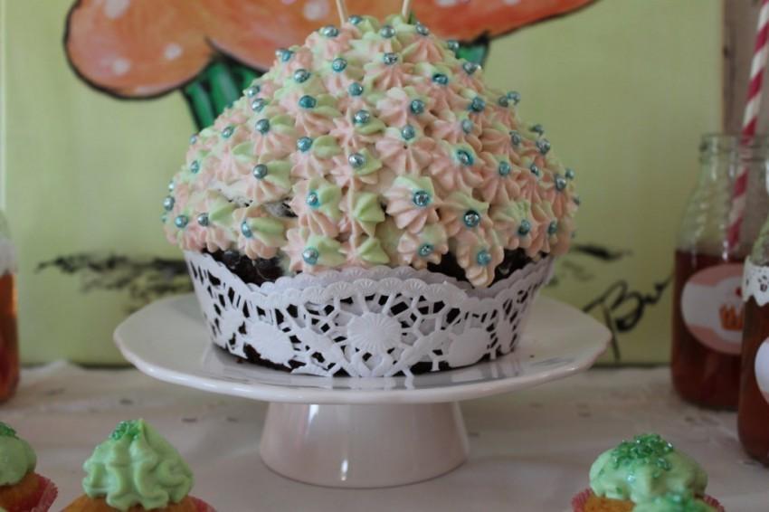Zucker, Cupcake