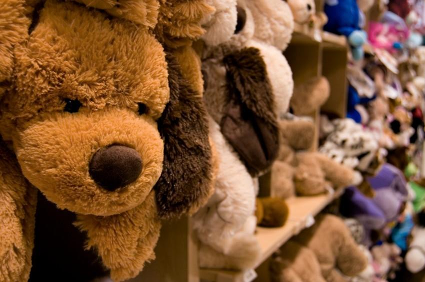 Gefährliche Teddys – So erkennt ihr schadstoffbelastete Plüschtiere