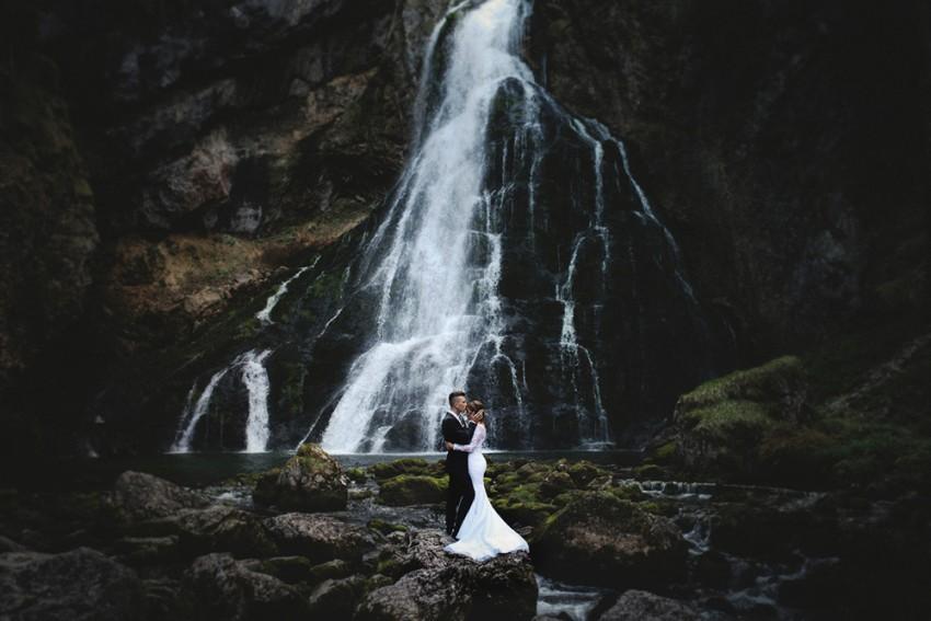 Hochzeitsinspirationen: Liebe trifft auf Natur