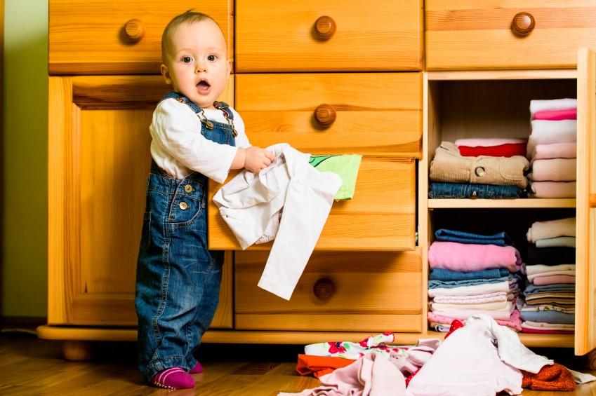 DIY für Babys: Einfach, praktisch, hilfreich!