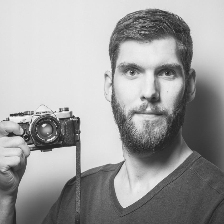 Fotograf Christian Biemann
