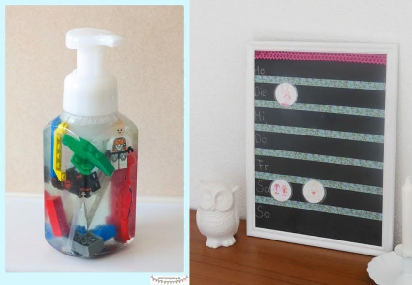 DIY-Ideen für Kinder: Jetzt wird's kreativ, liebe Mamis!