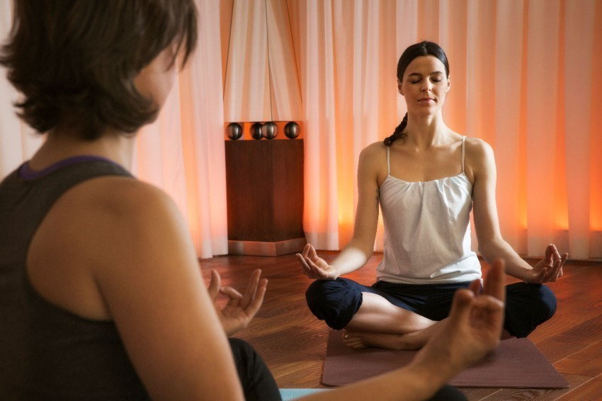 Yoga Seminar