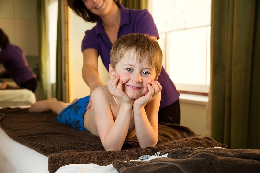 Kinderwellness